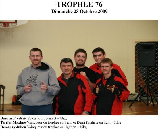 Trophée 76