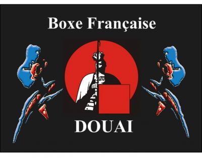 Boxe francaise douai